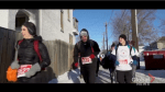 Warm Hands, Warm Hearts run continues virtually