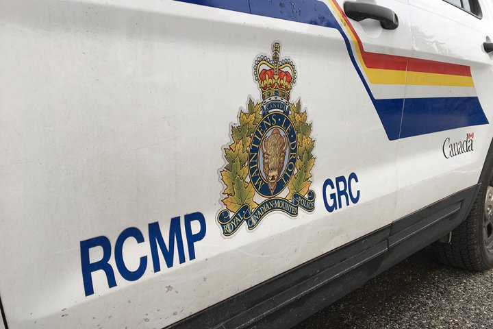 1 person seriously injured after semi, car collide on QEII south of Edmonton
