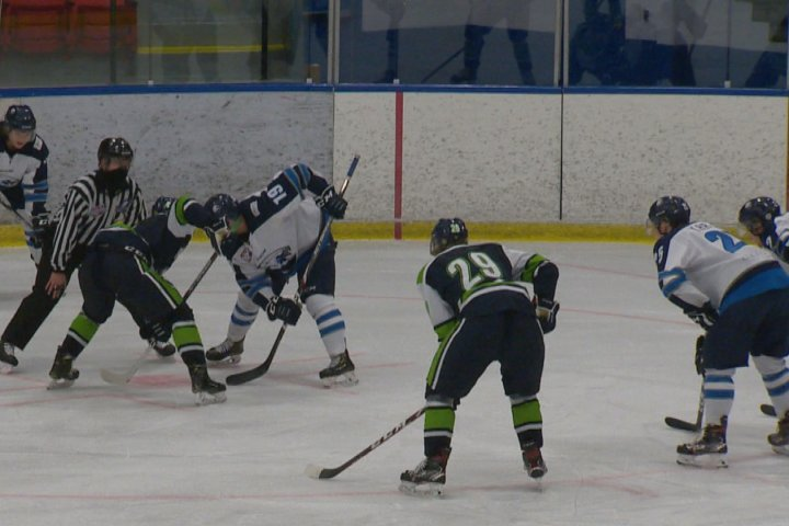 AJHL's Canmore Eagles dealing with COVID-19 outbreak