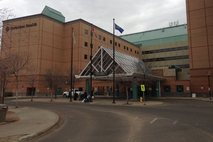 COVID-19 outbreaks declared on 3 units at Grey Nuns Community Hospital in Edmonton
