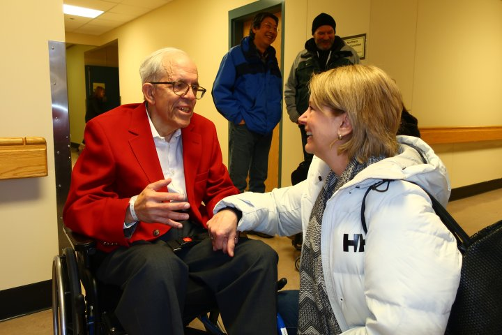 Celebrated neuroscientist dies during COVID-19 outbreak at Edmonton General