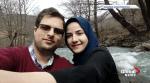 Dear Elnaz: Edmonton man produces documentary about Iran plane crash