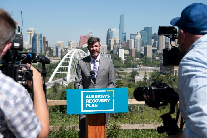 Edmonton Mayor Don Iveson will not seek re-election in 2021
