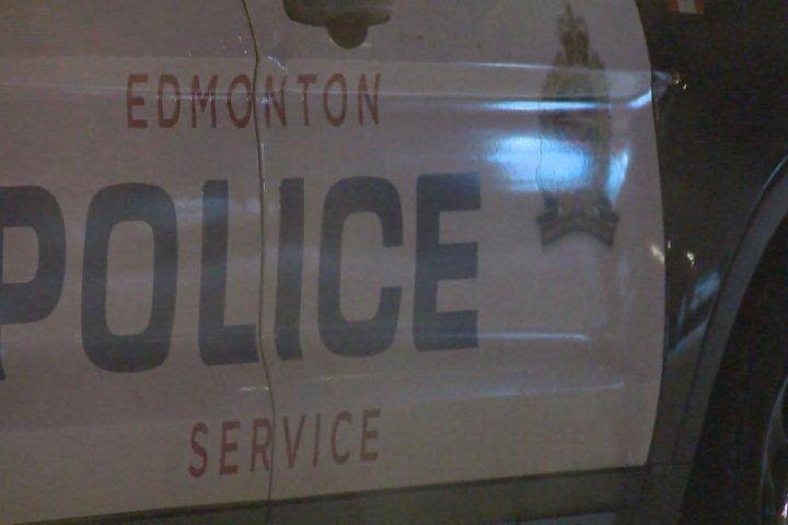 Edmonton police investigating suspicious death downtown