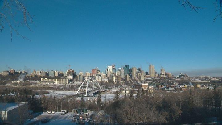 Edmonton to temporarily close 22 arenas, urges people to avoid non-essential travel