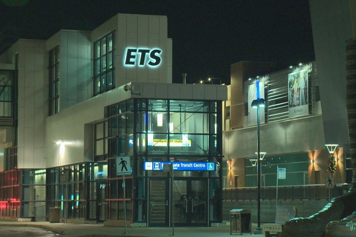 Edmonton transit using 'gender-based techniques' to enhance safety and security