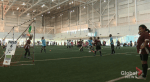 'Free Play For Kids' program scrambling for new home