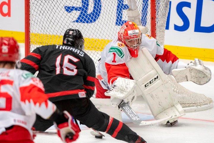 Hockey Canada 'non core' staff member tests positive for COVID-19