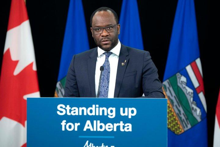 Minister Madu slams federal firearms ban, seeks Albertans' input on provincial gun policies
