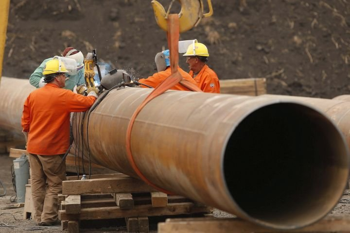 Minnesota issues another approval for Enbridge's Line 3 pipeline project