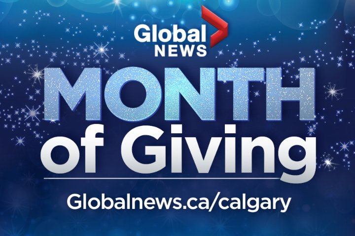 Month of Giving 2020: Global Calgary partners with 4 local charities amid COVID-19