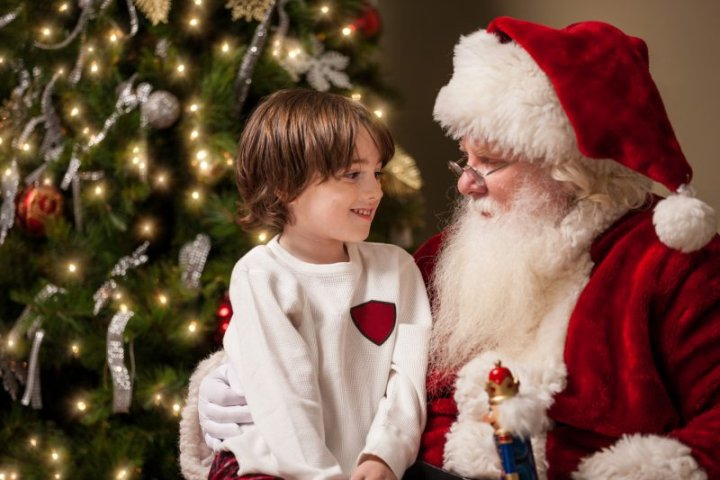 No in-person Santa visits at Chinook Centre, Market Mall due to COVID-19