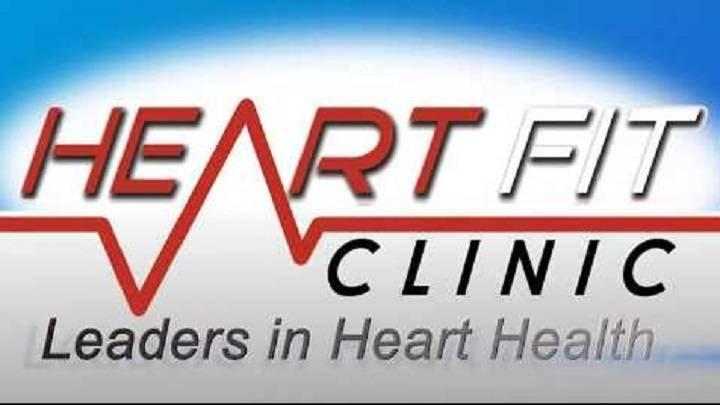 November 28 – Heart Fit Clinic