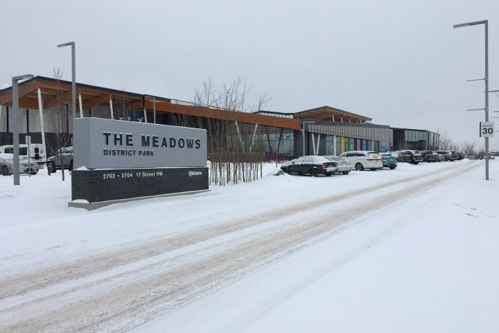 Officials looking at whether it makes sense to keep City of Edmonton rec centres open