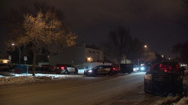 Police investigate suspicious death in north Edmonton