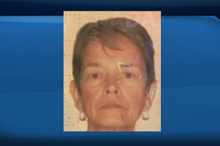 Police search for missing senior in southwest Edmonton