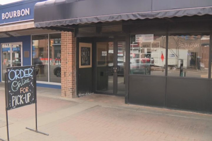 Popular trio of Edmonton restaurants in Old Strathcona close due to COVID-19 cases in staff members