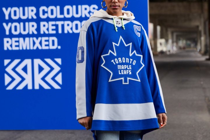 Rick Zamperin: Maple Leafs big losers in NHL's Reverse Retro jerseys