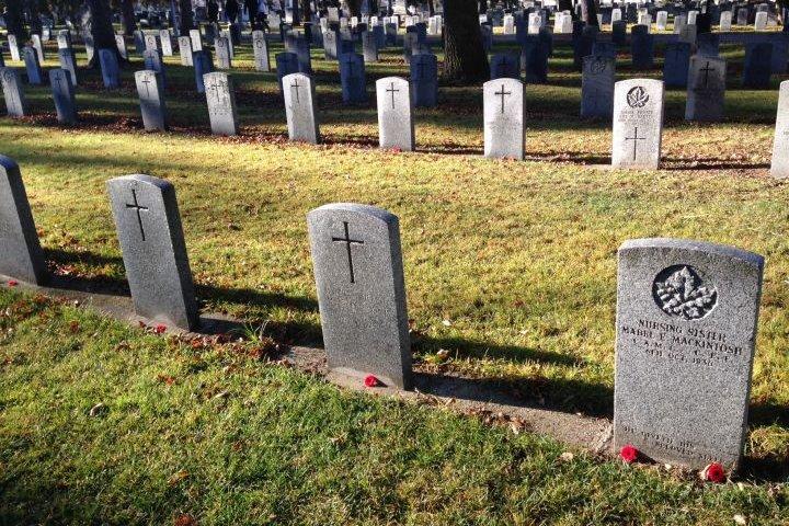 Watch live: No Stone Left Alone honours Canada's fallen