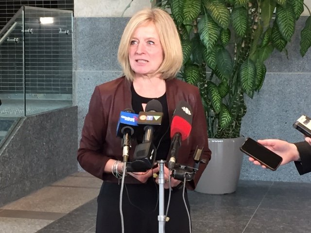 'We must do better': Notley criticizes Alberta government's COVID-19 response