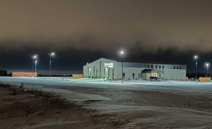 COVID-19: AHS inspection finds Edmonton-area church broke numerous public health rules