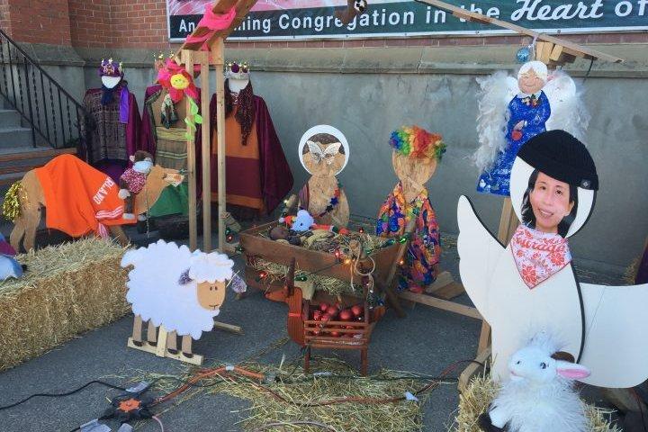 Calgary's bishop advising faithful to make sacrifices for the common good this Christmas