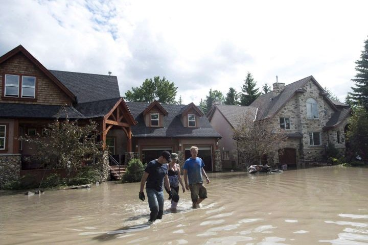 Calgary flood mitigation updates expected during Tuesday virtual meeting