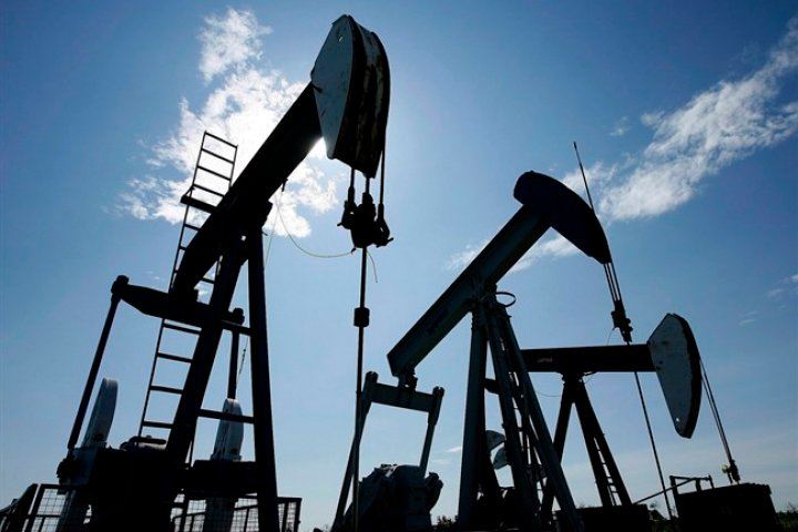 Canadian Natural to boost oil and gas output by five per cent on higher $3.2B budget