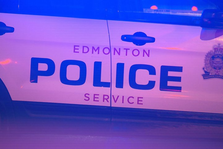 Charges pending after north Edmonton collision leaves pedestrian fighting for her life in hospital: police