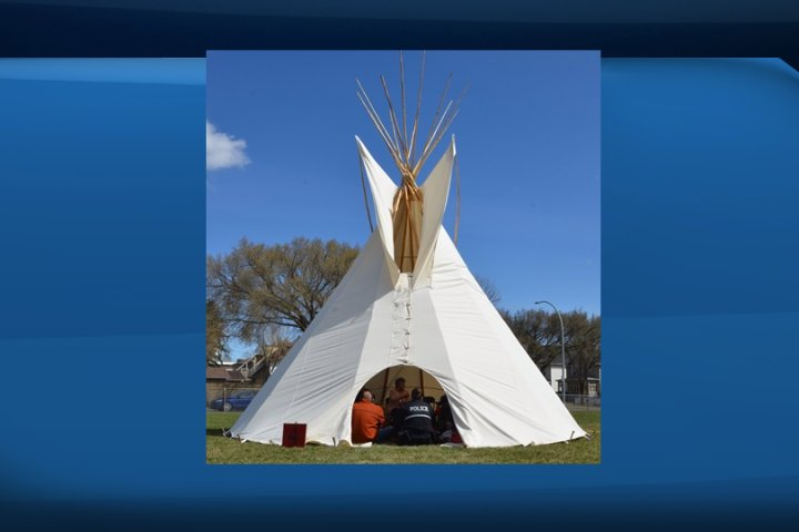 Edmonton Police Service recruiting community members for Indigenous advisory council