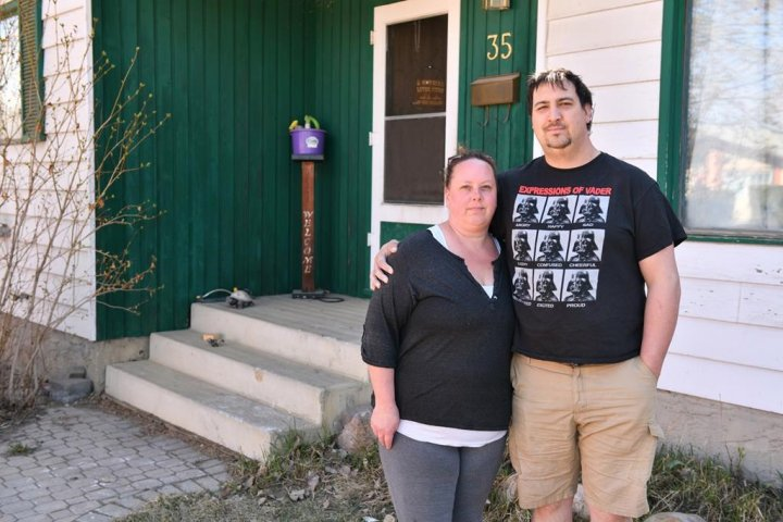 Fort McMurray residents still cleaning, considering options after spring flooding
