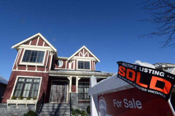 Home prices to keep rising — up 5.5% on average — in 2021: Royal LePage