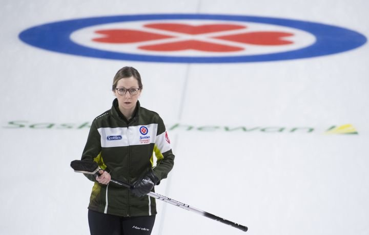 McCarville's Northern Ontario team pulls out of Scotties due to COVID-19 concern