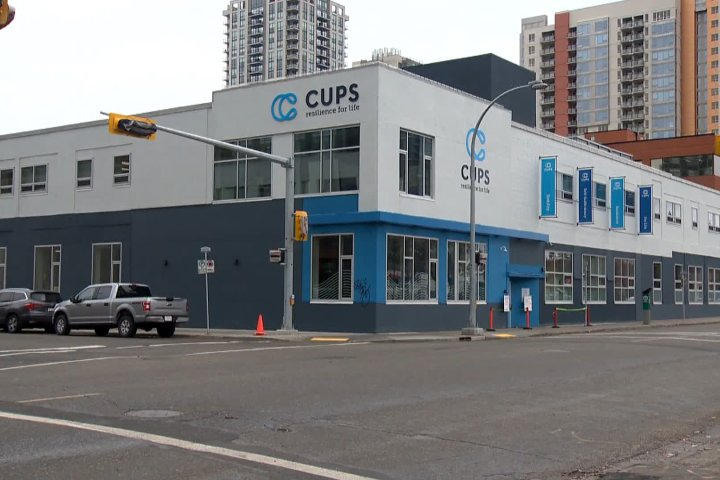 Month Of Giving 2020: CUPS Calgary sees increased need for services amid COVID-19