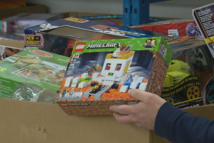 Month of Giving: Magic of Christmas spreads Christmas cheer despite COVID-19 restrictions