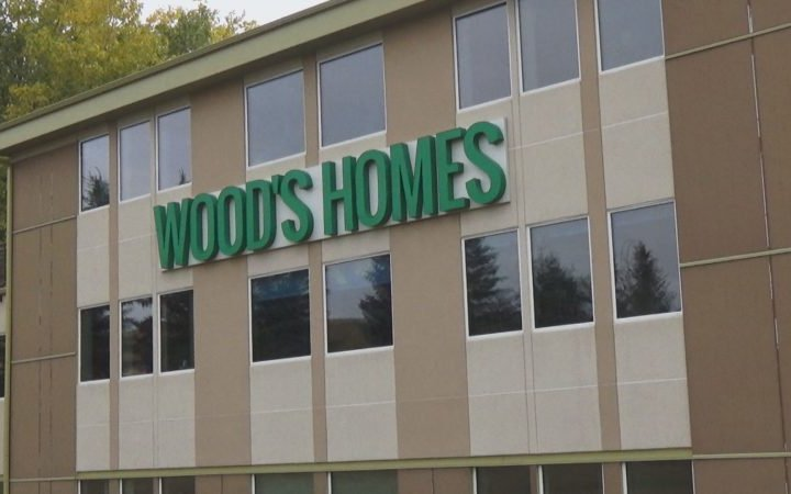 Month of Giving: Wood's Homes offers services for Calgary's homeless seeking employment