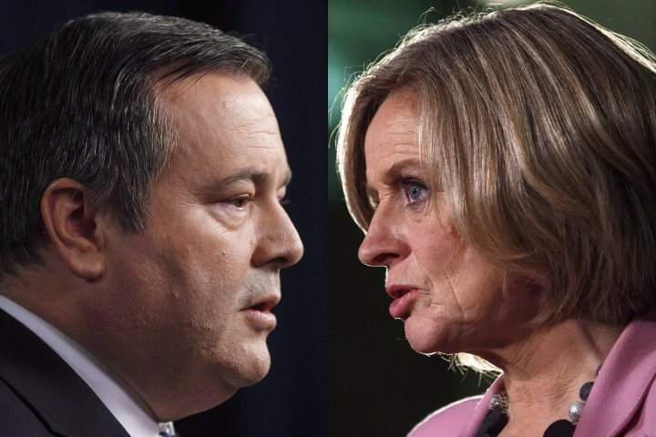 NDP says Kenney's COVID-19 response pitted 'economy against public health and failed at both'