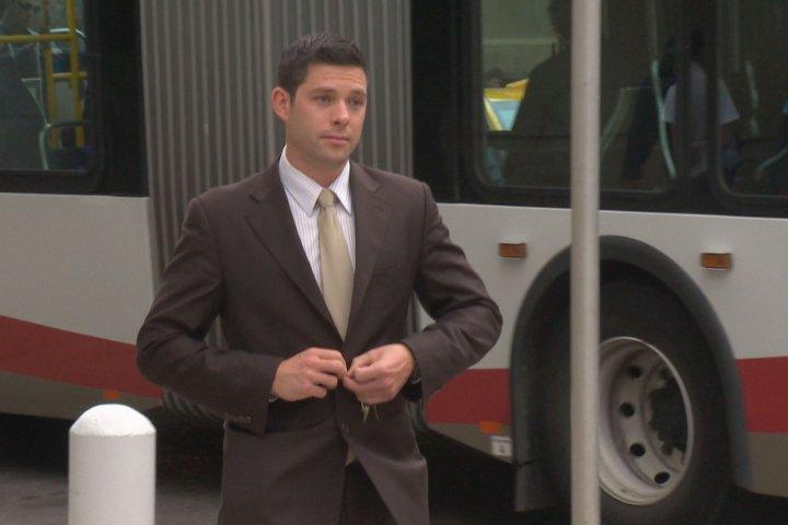 Nicholas Rasberry, man who fatally stabbed Calgary teacher, granted full parole