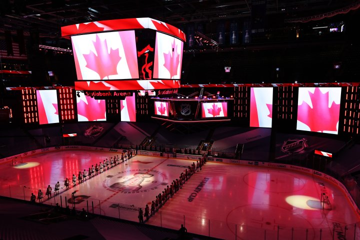 Rick Zamperin: All-Canadian NHL division may not happen
