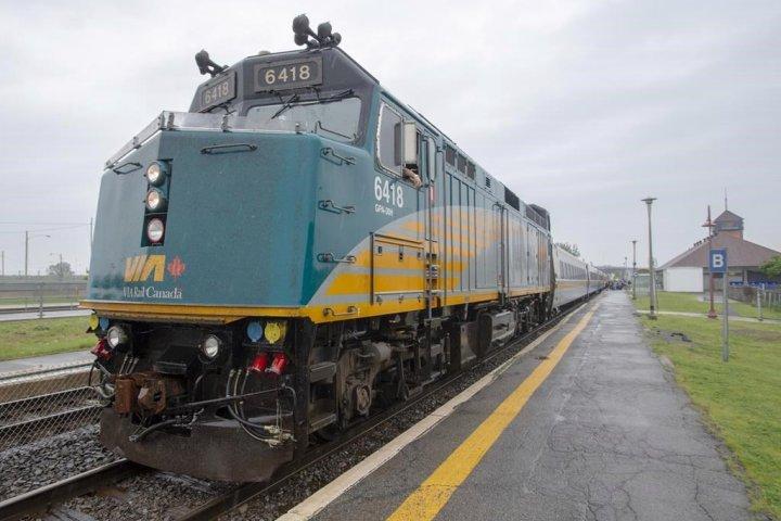 VIA Rail opens route from Winnipeg to Vancouver amid coronavirus