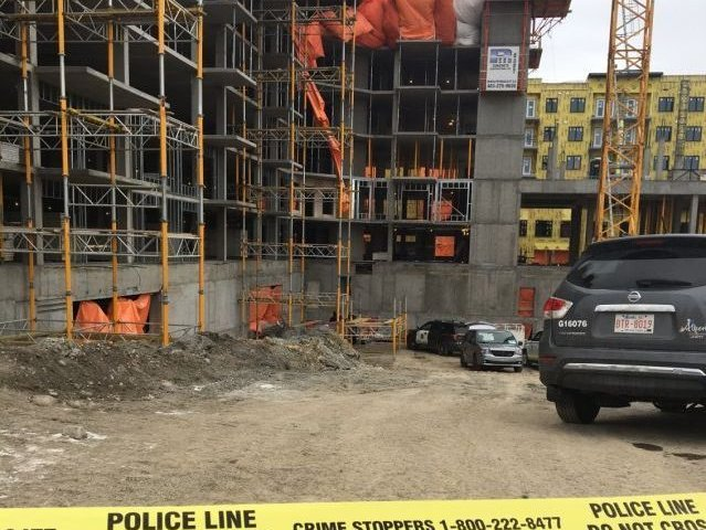 Worker killed at Calgary construction site, OHS investigating