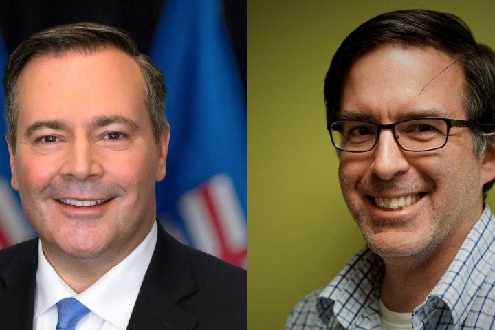 A tale of two Jason Kenneys: Virginia man often mistaken for Alberta premier on Twitter