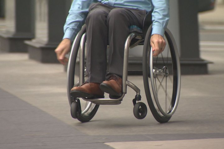 Advocacy group sounding alarm on 'extreme' wait times for specialized mobility aids in Alberta