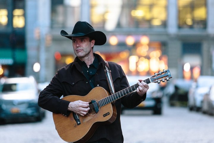 Alberta musician Corb Lund on proposed coal mines in Rockies: 'I 100% oppose these policy changes'