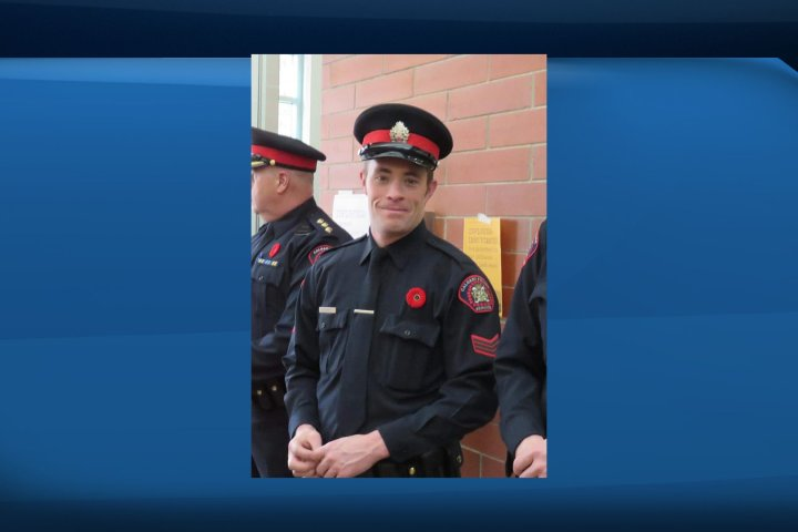 Bail hearing continues Wednesday for teen accused in Calgary officer's hit and run death