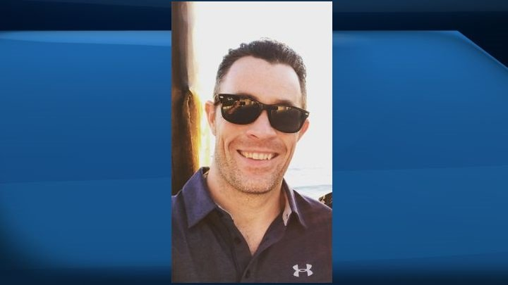 Calgarians invited to line route as police escort body of fallen officer to funeral home Tuesday