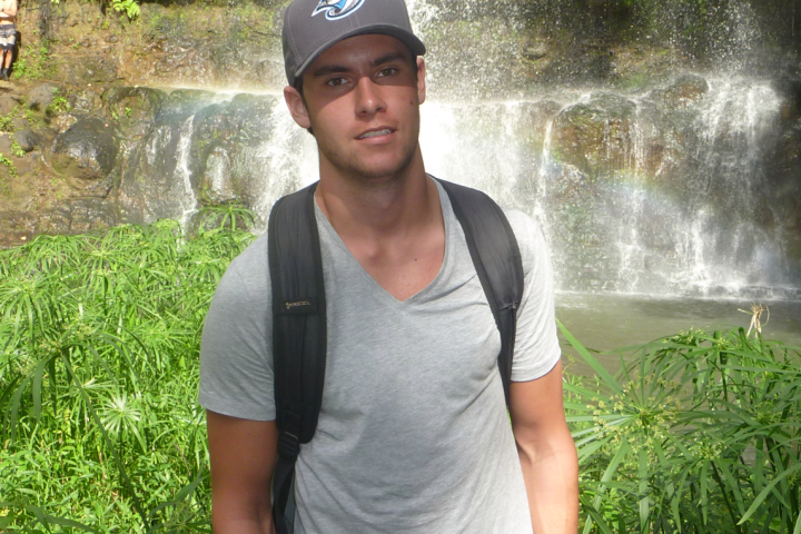 Calgary man seeks to overturn second conviction for murder of U of C student Brett Wiese