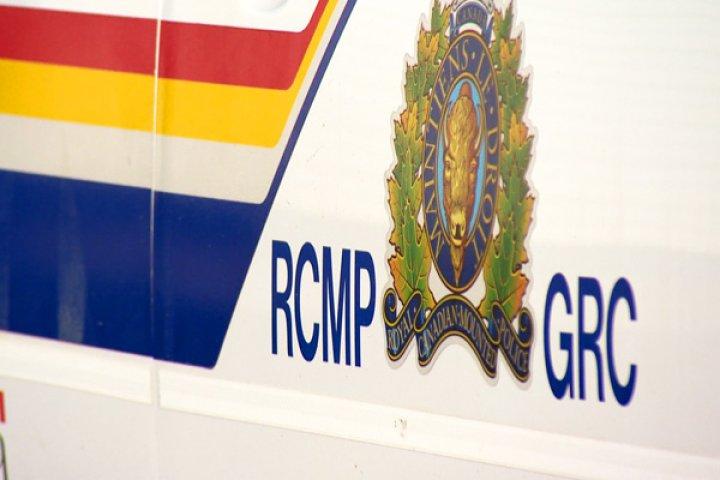 Driver killed in New Year's Day crash near Sylvan Lake