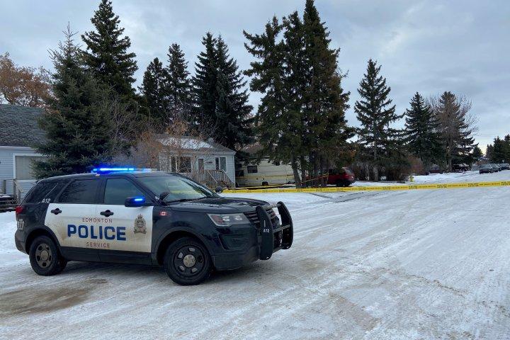 Homicide detectives investigating after man killed in west Edmonton shooting