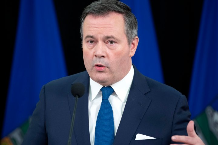 Jason Kenney must rethink pugilistic approach on oil, environment: political scientists
